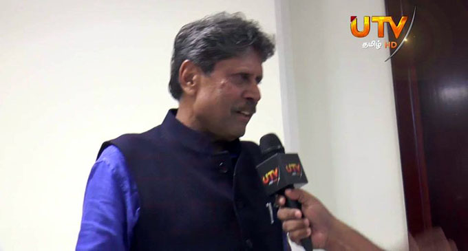 Indian legendary cricket icon Kapil Dev comments on India's victorious Asia Cup 2018 campaign [VIDEO]