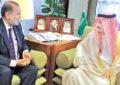 Sri Lanka – Saudi Arabia discuss matters pertaining to Lankan expatriates in Riyadh