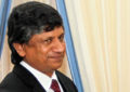 Saman Ekanayake reappointed as Prime Minister's Secretary