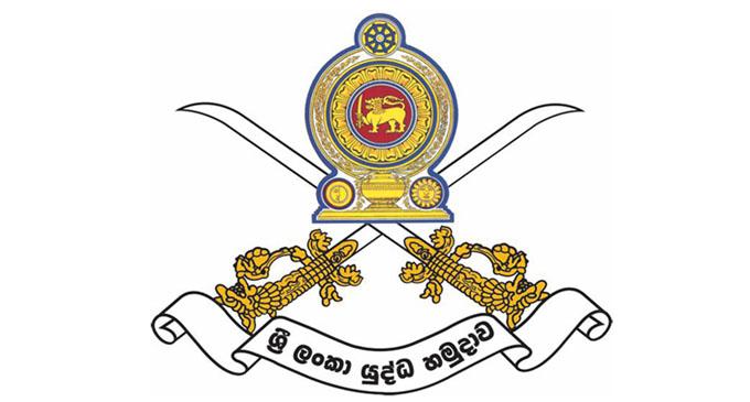 Sri Lanka Army turns 70 today