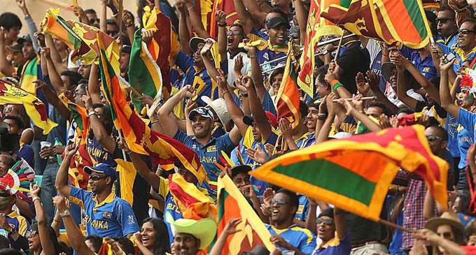 Sri Lanka National Cricket Team vs. Legends Team in May
