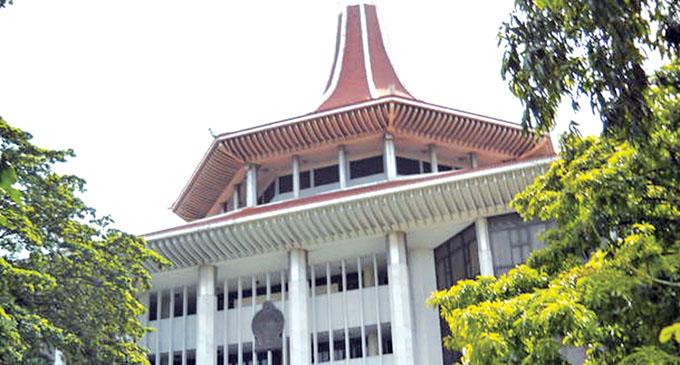 Supreme Court dismisses petitions on university cut off marks