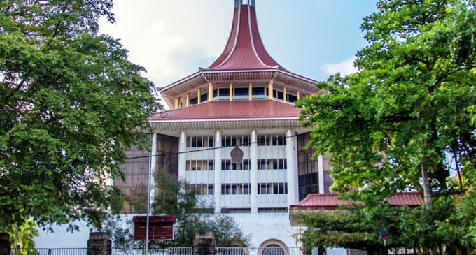 Supreme Court postpones hearings of FR petitions till Tuesday