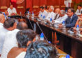 Special meeting between President and UPFA this evening