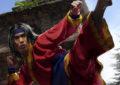 "Marvel Studios plans a ""Shang-Chi"" movie"