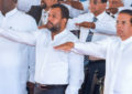 Minister Bathiudeen pledges support to President's fight against drug trafficking in Sri Lanka