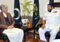 Pakistan intends to expand diversify ties with Sri Lanka