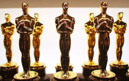 Four Oscars To Be Given During Ad Breaks