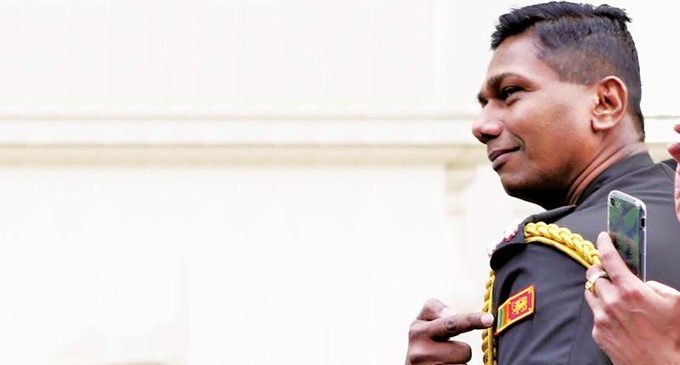 London Magistrate orders retrial of Lankan Military Attaché