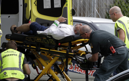 No Lankans among Christchurch casualties – Foreign Ministry
