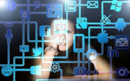 Digital media linked to depression in young adults