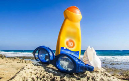 Sunscreen use could lead to better blood vessel health, study suggests