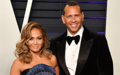 Alex Rodriguez confession: He rehearsed his proposal to Jennifer Lopez with assistant