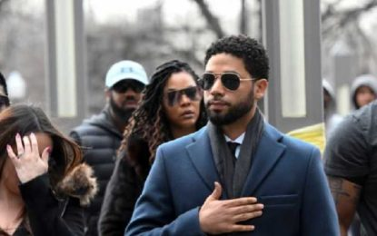 Charges against Jussie Smollett were excessive, says Chicago state attorney