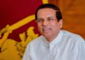 """Poson symbolises initial footprint of Buddhism in Sri Lanka"" – President"