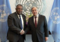 UN offers support for Sri Lanka's reconciliation and sustainable development agenda