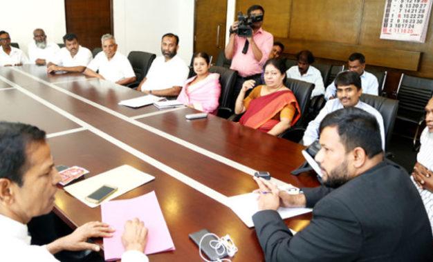 Minister Rishad slams false accusations