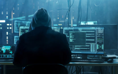 Cyber-attack on several websites in Sri Lanka