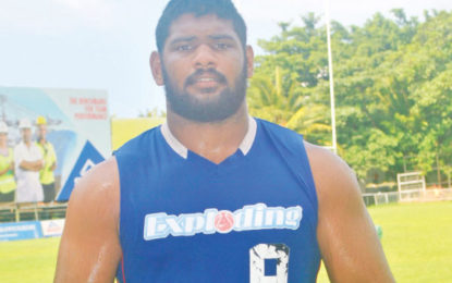 Seventeen players to debut for Sri Lanka in Asia Rugby Championship