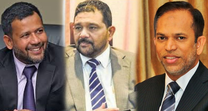 Last day to complain against Bathiudeen, Salley, Hizbullah