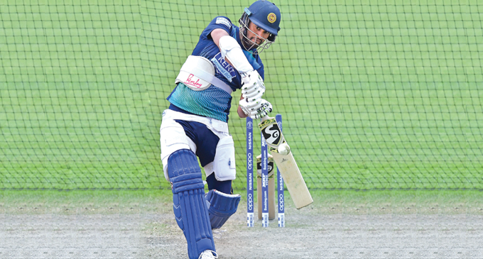 Lanka in danger of another washout – rain forecast for Bangladesh game