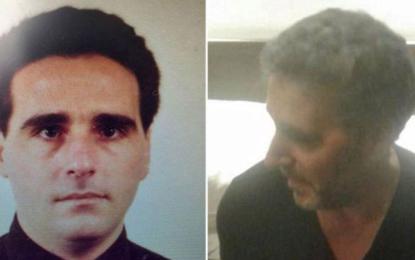 Rocco Morabito: Italian mafia boss escapes from Uruguayan prison