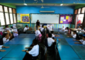 Malaysia air pollution: Schools shut after illness hits children