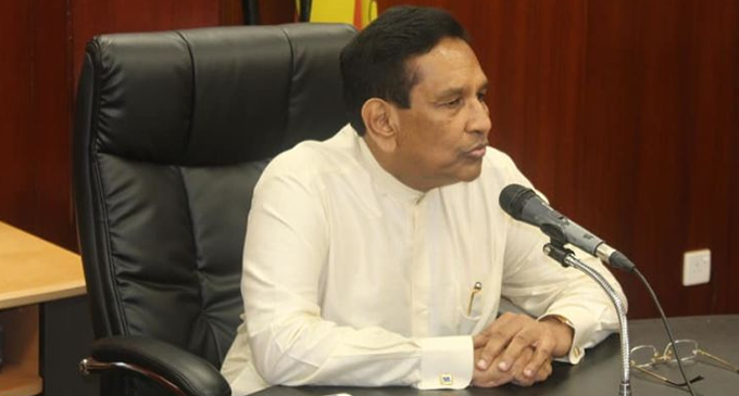 CID launches probes into Rajitha's media briefing