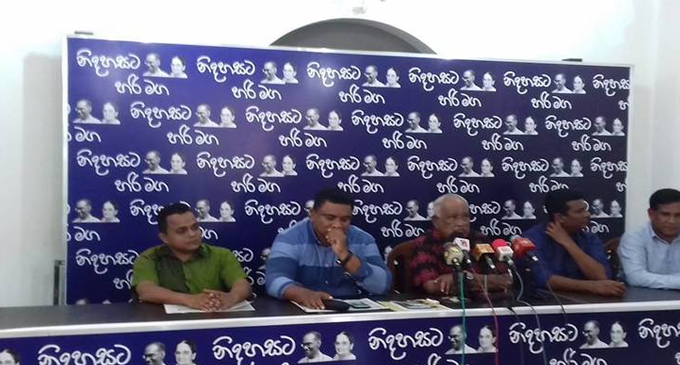 SLFP to form a separate wing