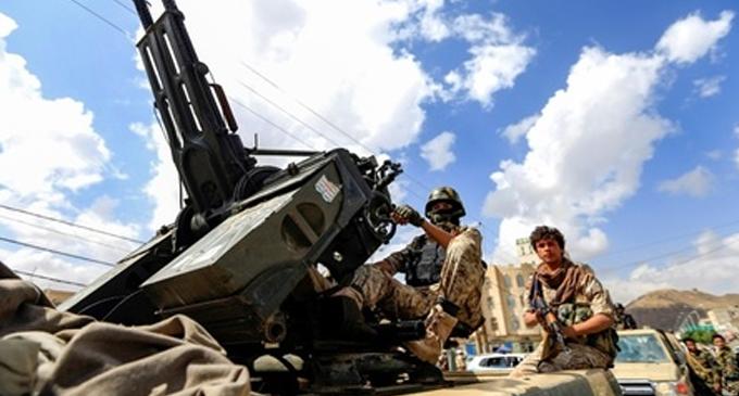 Yemen rebel attack wounds 26 at Saudi airport