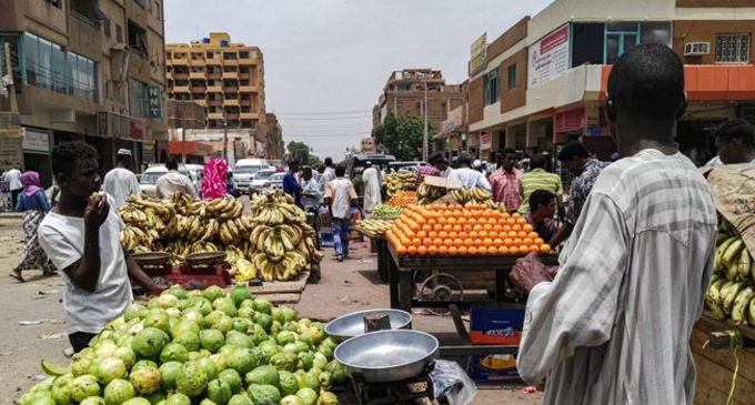 Sudan talks to resume soon as opposition halts strikes, says mediator