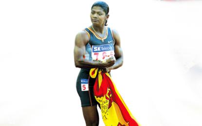 Sri Lanka's Olympic Day Run in Matara today