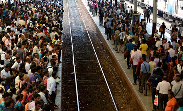 Railway unions to launch another strike