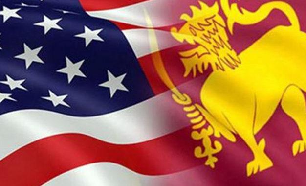 US relaxes travel advisory for Sri Lanka