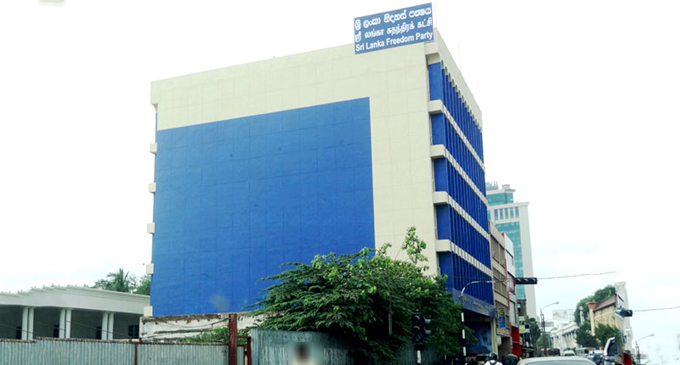SLFP Central committee to convene tomorrow
