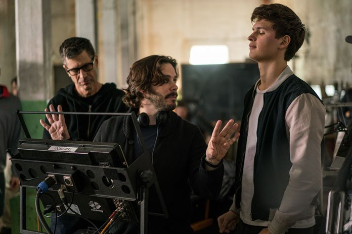 """""""Baby Driver 2"""" could happen fairly soon"""