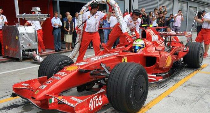 F1 bosses to consider refuelling return