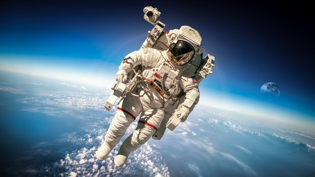 Following Astronauts' health regime may help tackle dizziness