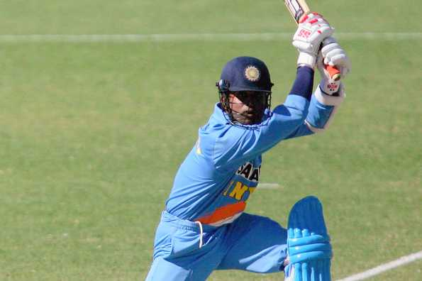 Venugopal Rao retires from all forms of cricket