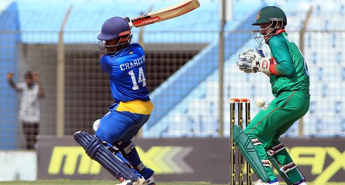 Sri Lanka Emerging to tour Bangladesh