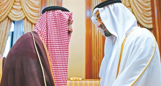Saudi, UAE back talks to heal rift between Yemenis in Aden