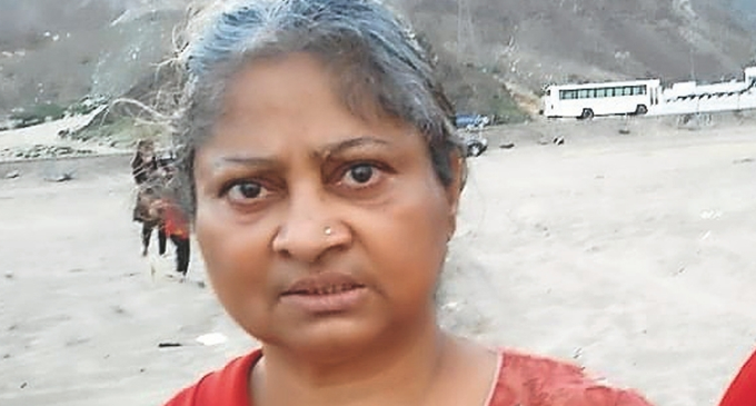 65 days after wife went missing from UAE, Indian expat makes desperate plea