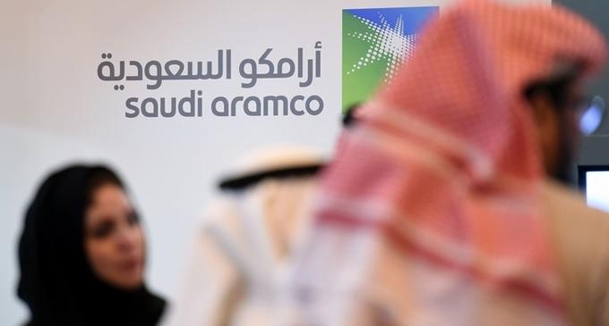 Saudi Aramco's H1 net income at $46.9B
