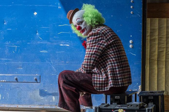 """Joker"" aiming for a USD 77 million opening"