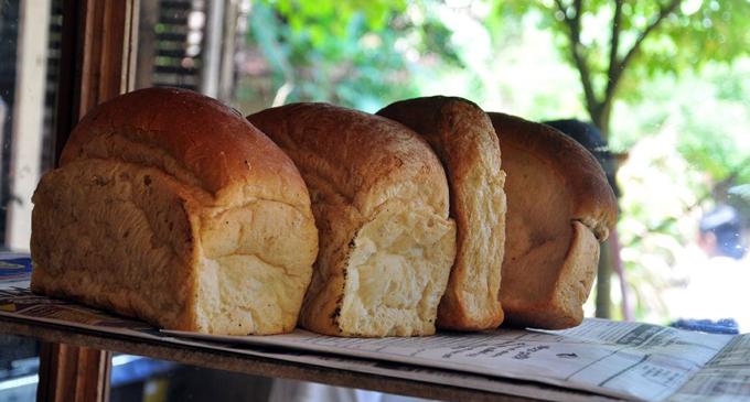 Bread price reduced