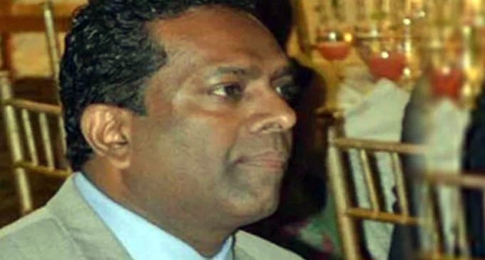 Manoj Sirisena appointed as SLFP Parliamentarian