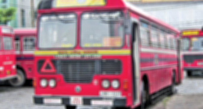 Special bus service to transport O/L students