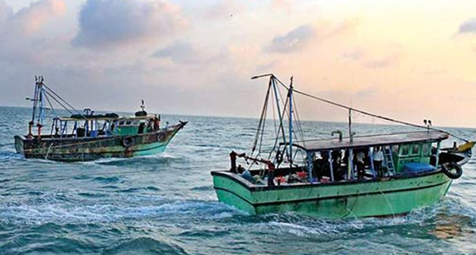 India in close touch with Sri Lanka for early release of 36 fishermen