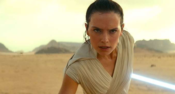 J.J. Abrams promises cohesive end to Skywalker saga