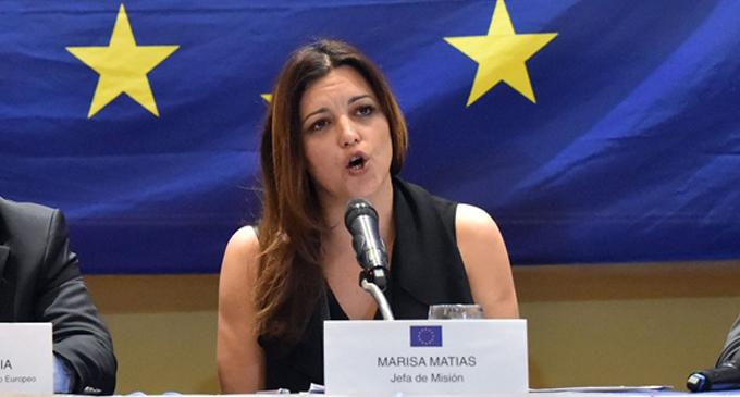 EU deploys observers to Sri Lanka for Presidential Election